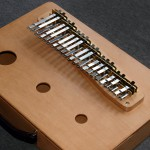 the 3 octaves Chromatic Kalimba