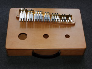 chromatic kalimba 2019
